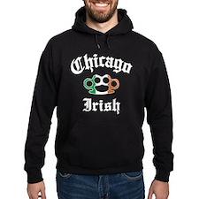 Chicago Irish Knuckles - Hoody