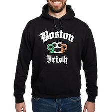 Boston Irish Knuckles - Hoodie