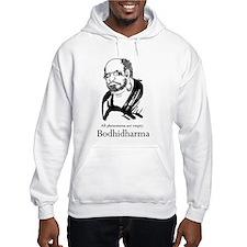 Bodhidharma Hoodie