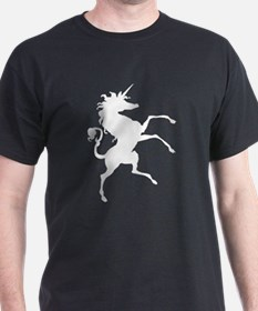 Believe in Them - Unicorns Exist T-Shirt