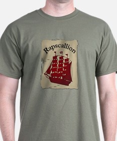 Rapscallion 2 - T-Shirt