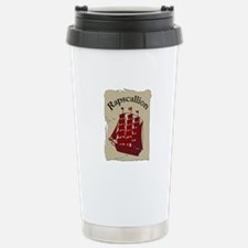 Rapscallion 2 - Travel Mug