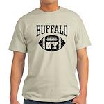 Buffalo NY Football Light T-Shirt