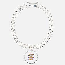 Saluki Mommy Bracelet