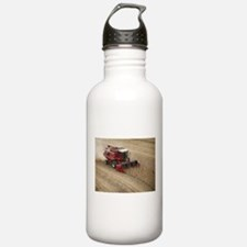 Combine on Harvet Day #1 Water Bottle