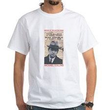Michael Collins - Shirt