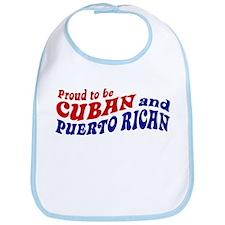 Cuban and Puerto Rican Bib