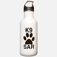 K9 SAR Water Bottle