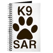 K9 SAR Journal