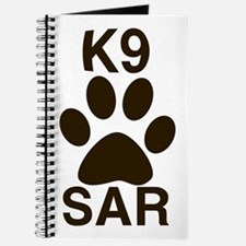 K9 SAR Journal