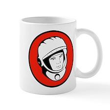 Yuri Gagarin Icon Mug