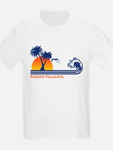 Puerto Vallarta T-Shirt