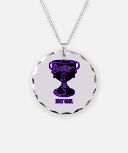 The Holy Grail Necklace