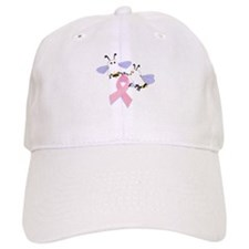 The Boobees Celebrate Breast Baseball Baseball Cap