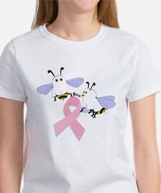 The Boobees Celebrate Breast Tee