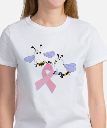 The Boobees Celebrate Breast Women's T-Shirt