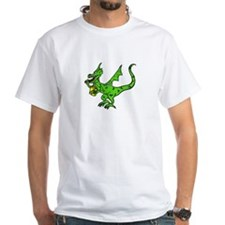 Cracker Dragon Shirt