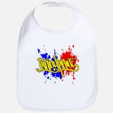 Unique Pinoy Bib