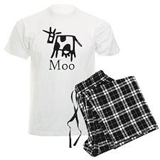 Moo Pajamas