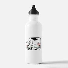 Cash Cow Sports Water Bottle