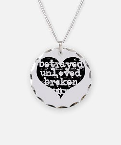 Betrayed Necklace