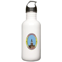 PA Freemasons Water Bottle