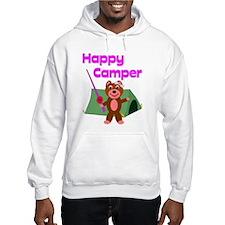 Happy Camper (Girl) Hoodie