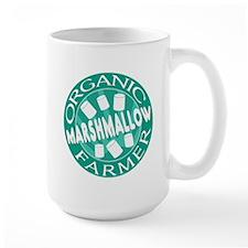 Marshmallow Farmer Mug