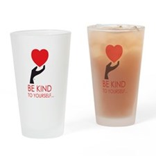 Just BeKind... Pint Glass