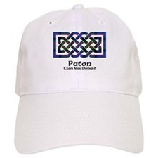 Knot - Paton Baseball Cap