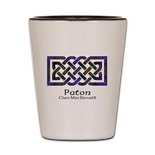 Knot - Paton Shot Glass