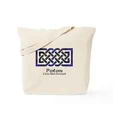 Knot - Paton Tote Bag