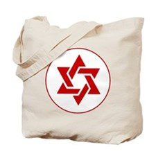 MDA Star Tote Bag