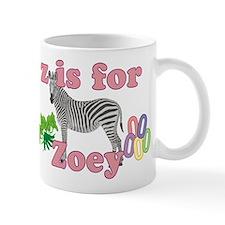 Z is for Zoey Mug