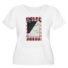 Funeral Food T-Shirt
