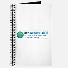 Unique Overpopulation Journal