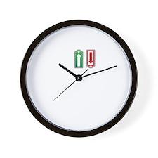 Unique Mood disorder Wall Clock