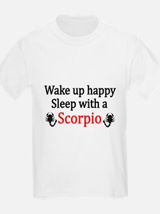 Cute Scorpio T-Shirt