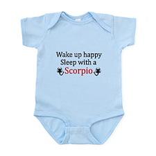 Cute Scorpio Infant Bodysuit