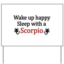 Funny Astrological Yard Sign