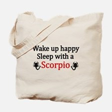 Unique Scorpio Tote Bag
