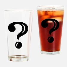 Polipsych 3 Drinking Glass
