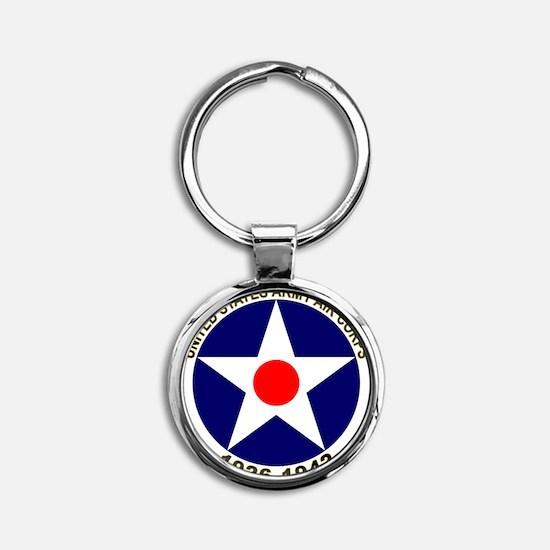USAAC Army Air Corps Keychains