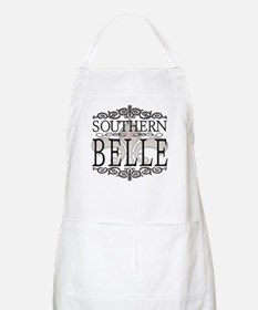 Southern Belle Hearts Apron