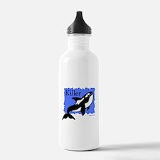 Killer (Orca) Water Bottle