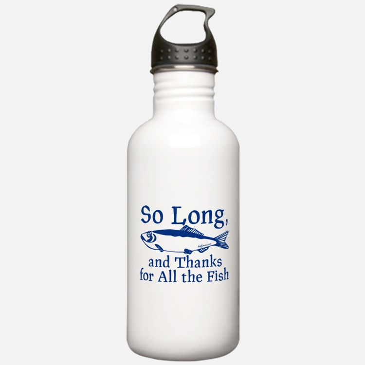 So Long Water Bottle