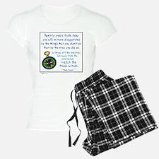 Trade Winds Pajamas