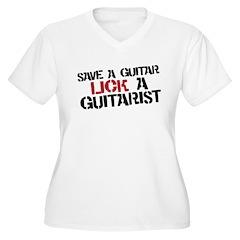 Save a Guitar T-Shirt
