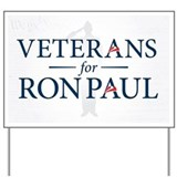 Military yard signs and banners Yard Signs