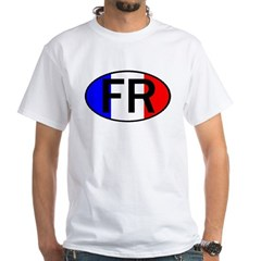 FRANCE II OVAL Shirt
